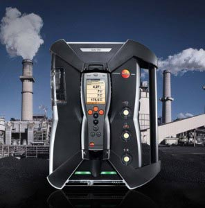 How to Enhance Combustion Efficiency through Flue Gas Analysis and Air/Fuel Flow
